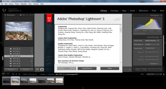 How To Get Lightroom For Free