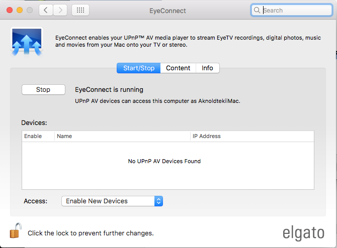 How to uninstall EyeConnect for Mac - osx uninstaller (1)
