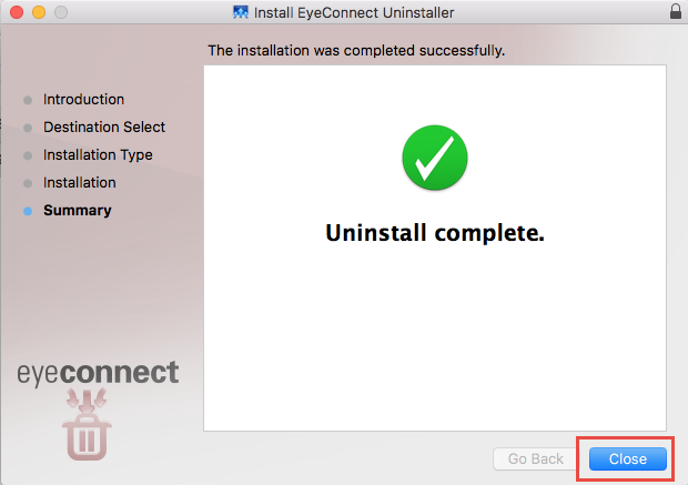 How to uninstall EyeConnect for Mac - osx uninstaller (5)