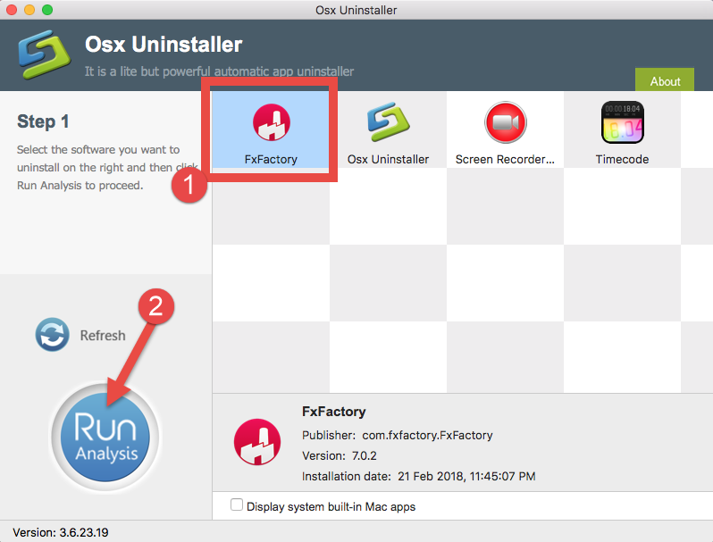 How to Thoroughly Uninstall FxFactory from macOS