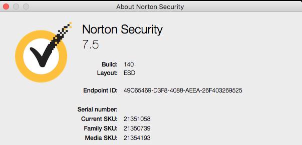 norton internet security license key 2018