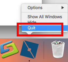 How I Suppose to Remove Roblox on Mac OS X?