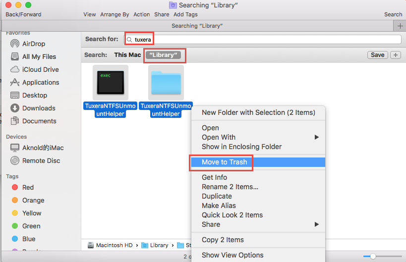 Follow Proper Steps to Uninstall NTFS-3G for Mac