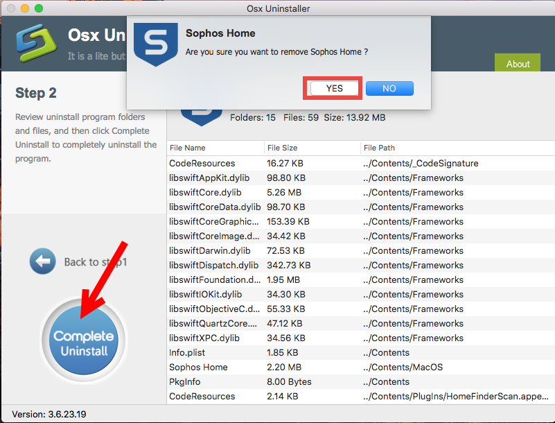 How to Effectively Uninstall Sophos Home for Mac