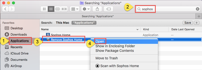 How to Uninstall Sophos Home for Mac - Osx Uninstaller (6)