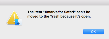 How to Uninstall Xmarks from Mac - Osx Uninstaller (14)