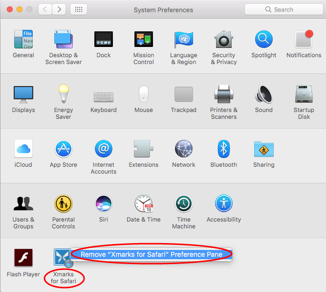 How to Uninstall Xmarks from Mac - Osx Uninstaller (4)