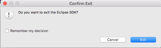 How Can I Properly Uninstall Eclipse for Mac