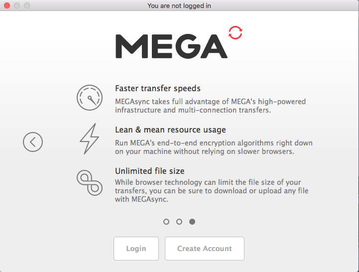 Best Idea to Uninstall MEGAsync for Mac