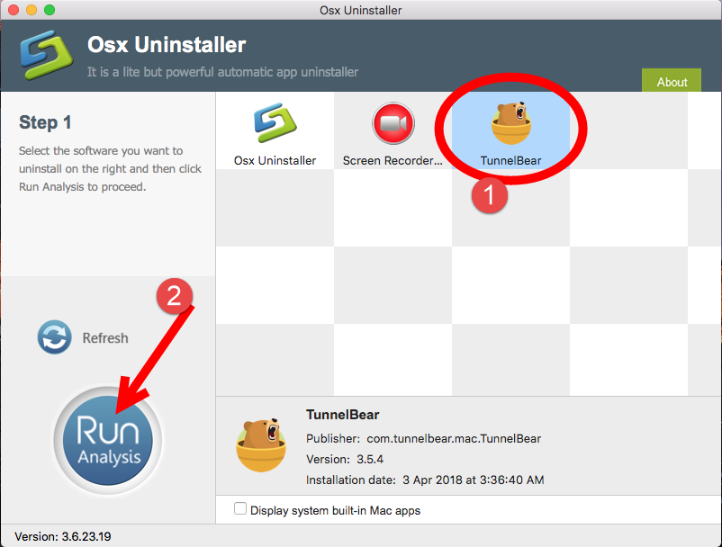 how to uninstall TunnelBear for Mac - osx uninstaller (10)