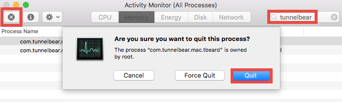 how to uninstall TunnelBear for Mac - osx uninstaller (3)