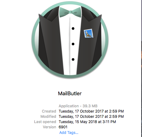 A Simple Way to Remove Mailbutler 6901