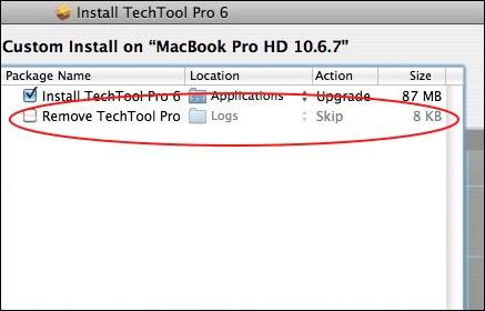 remove_techtool_pro