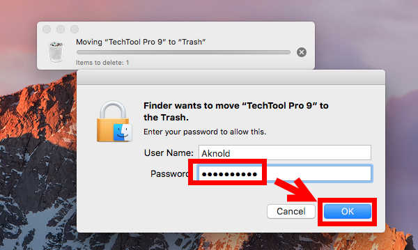 uninstall TechTool Pro for mac - osx uninstaller (7)