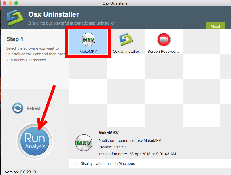 How to uninstall MakeMKV for Mac - osx uninstaller (6)
