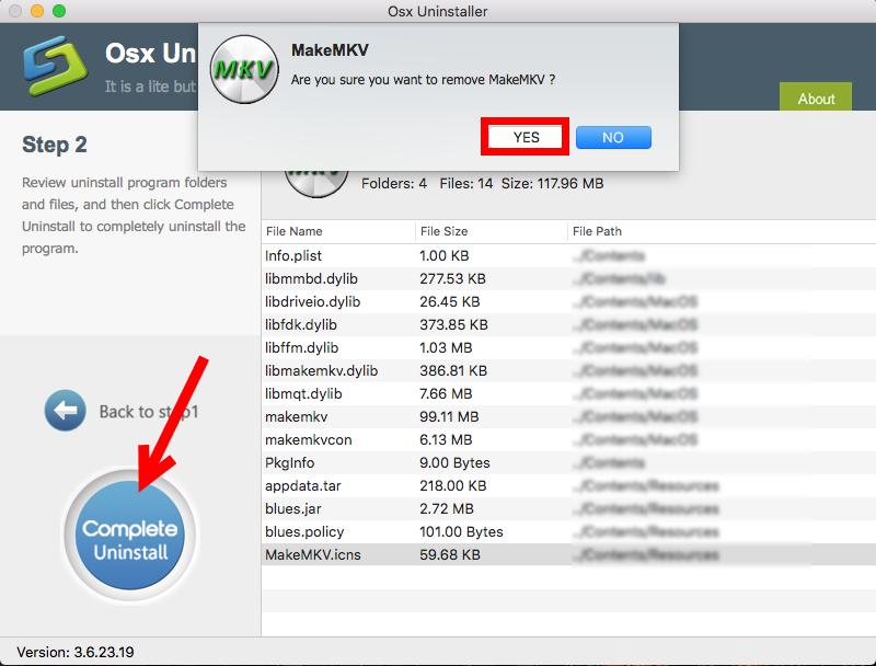 How to uninstall MakeMKV for Mac - osx uninstaller (7)