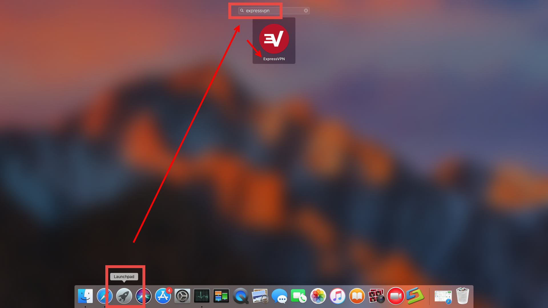 uninstall ExpressVPN for mac - osx uninstaller (11)