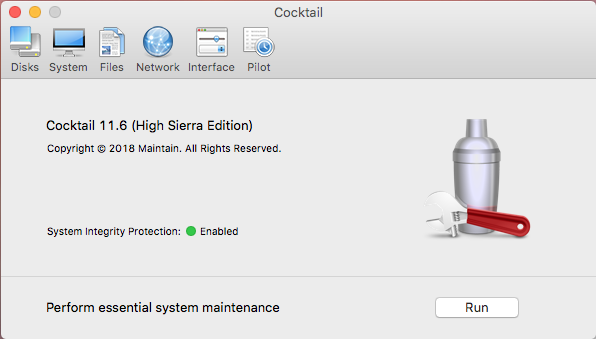 Follow Correct Steps to Uninstall Cocktail for Mac - osx uninstaller (1)