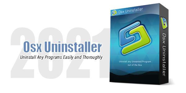 Osx-Uninstaller2021
