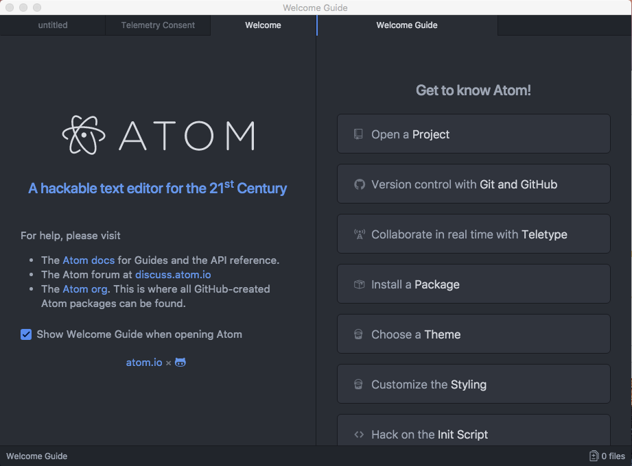 Uninstall Atom for Mac - Osx Uninstaller (1)