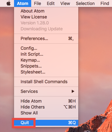 Uninstall Atom for Mac - Osx Uninstaller (3)