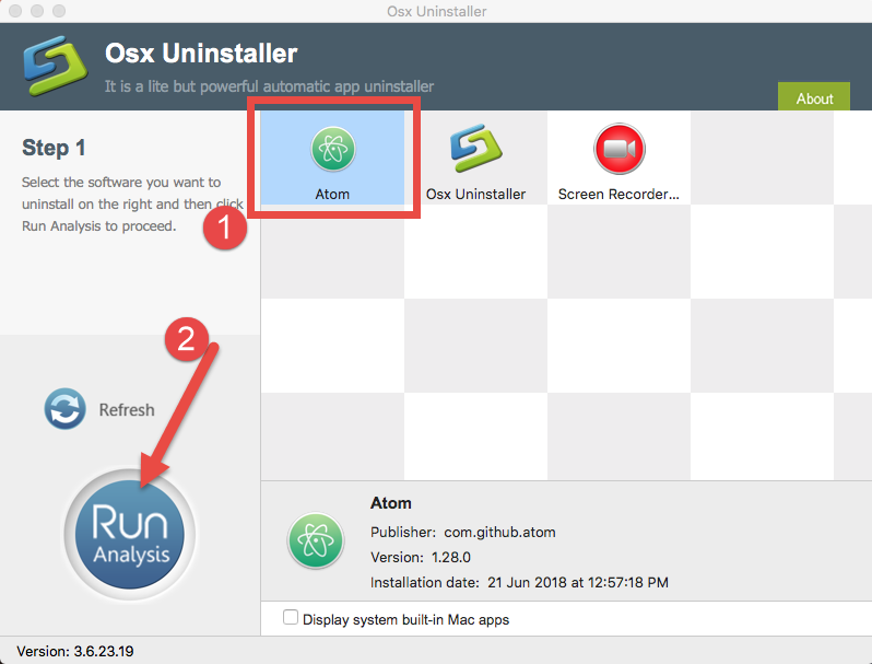Uninstall Atom for Mac - Osx Uninstaller (8)