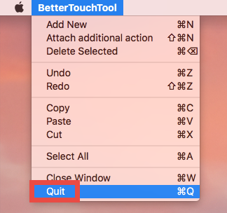 Uninstall BetterTouchTool for Mac - Osx Uninstaller (13)