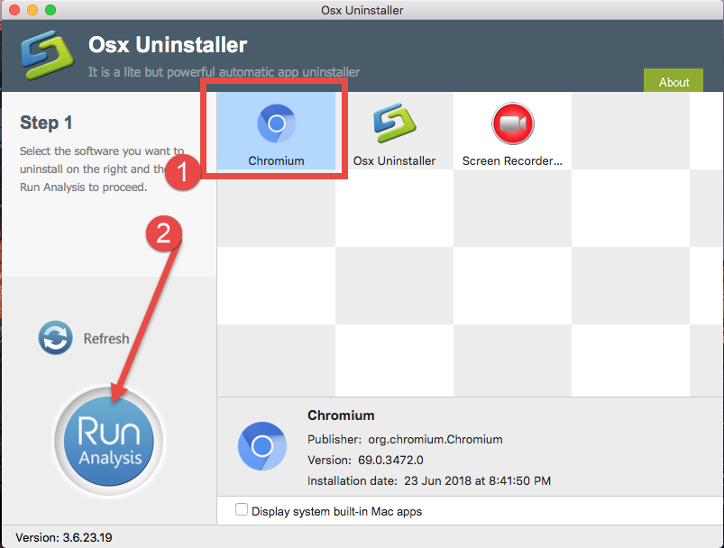 uninstall Chromium for mac - osx uninstaller (10)