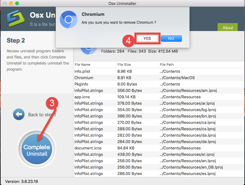 uninstall Chromium for mac - osx uninstaller (11)