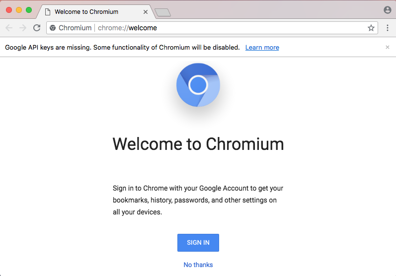 Can't Uninstall Chromium from Your Mac? Here's the Fix