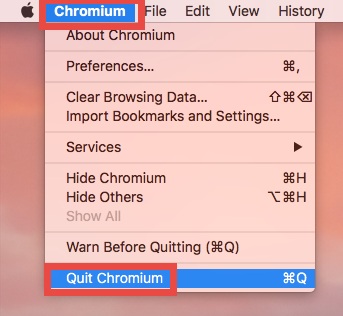 uninstall Chromium for mac - osx uninstaller (2)