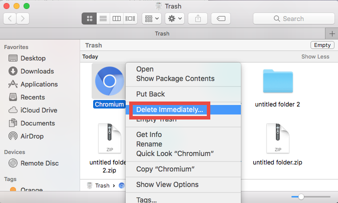 uninstall Chromium for mac - osx uninstaller (5)
