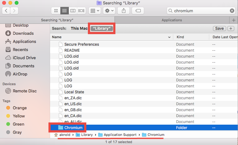uninstall Chromium for mac - osx uninstaller (8)