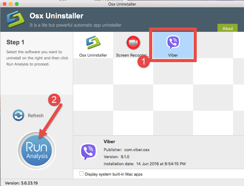 uninstall Viber for mac - osx uninstaller (9)
