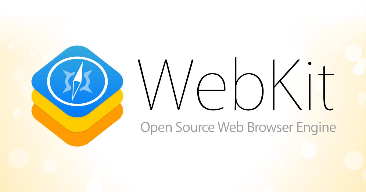 Remove WebKit