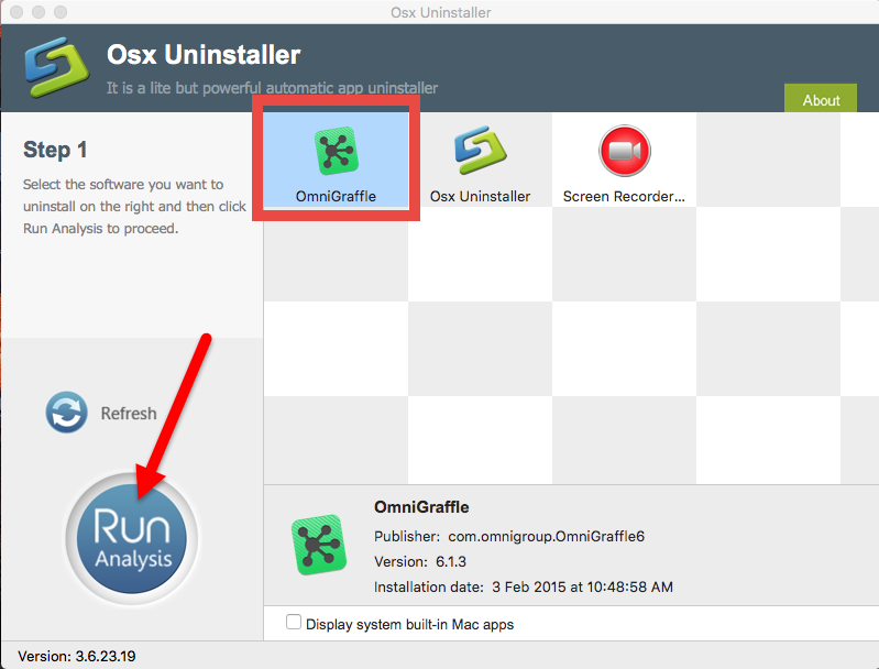 uninstall OmniGraffle for mac - osx uninstaller (10)