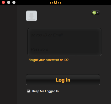remove oovoo for mac
