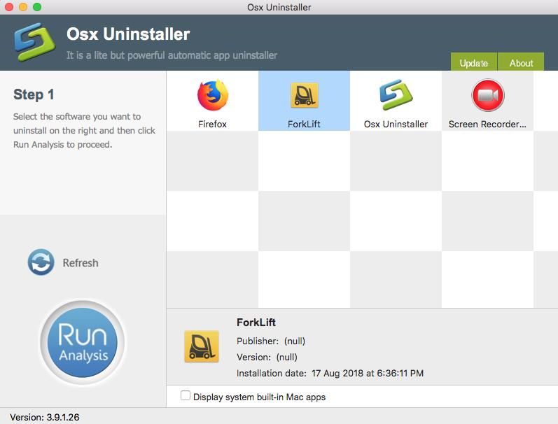uninstall ForkLift for Mac - osx uninstaller (2)