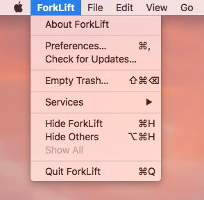 uninstall ForkLift for Mac - osx uninstaller (4)