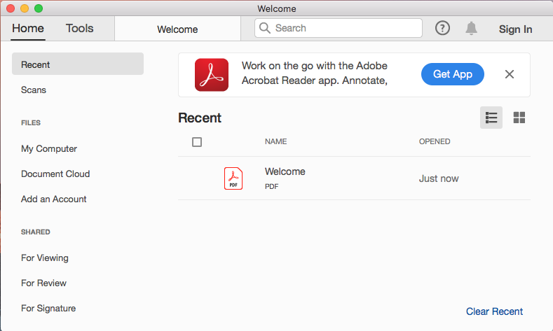 Uninstall Adobe Acrobat Reader for Mac (7)