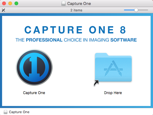 How to Cleanly Uninstall Capture One on Mac OS X