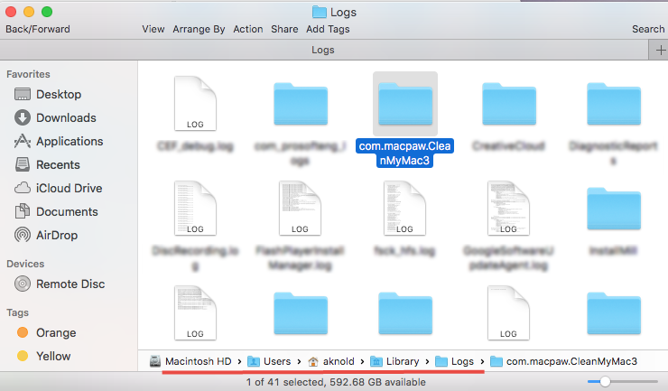 how to uninstall CleanMyMac for Mac - osx uninstaller (13)