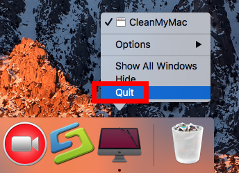 how to uninstall CleanMyMac for Mac - osx uninstaller (2)