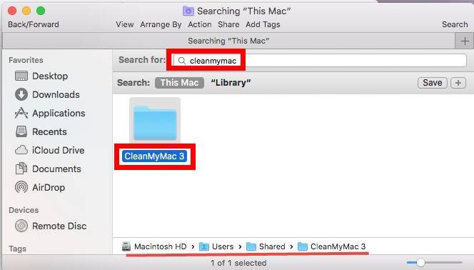 how to uninstall CleanMyMac for Mac - osx uninstaller (7)