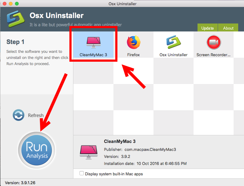 how to uninstall CleanMyMac for Mac - osx uninstaller (9)