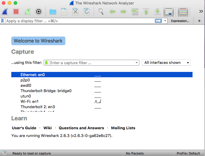 How to Uninstall Wireshark on macOS, Easy Steps