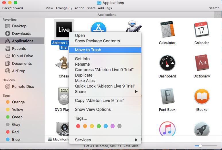 ableton live 9 download bittorrent