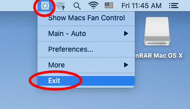 how to uninstall Macs Fan Control for Mac - osx uninstaller (2)
