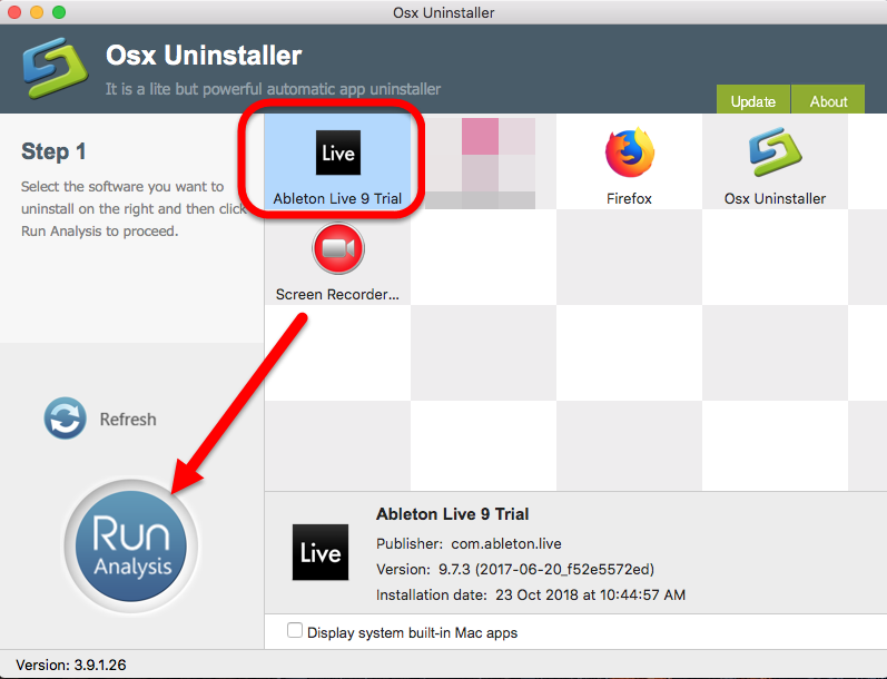 How to Uninstall Ableton Live on Mac OS X, Removal Guides
