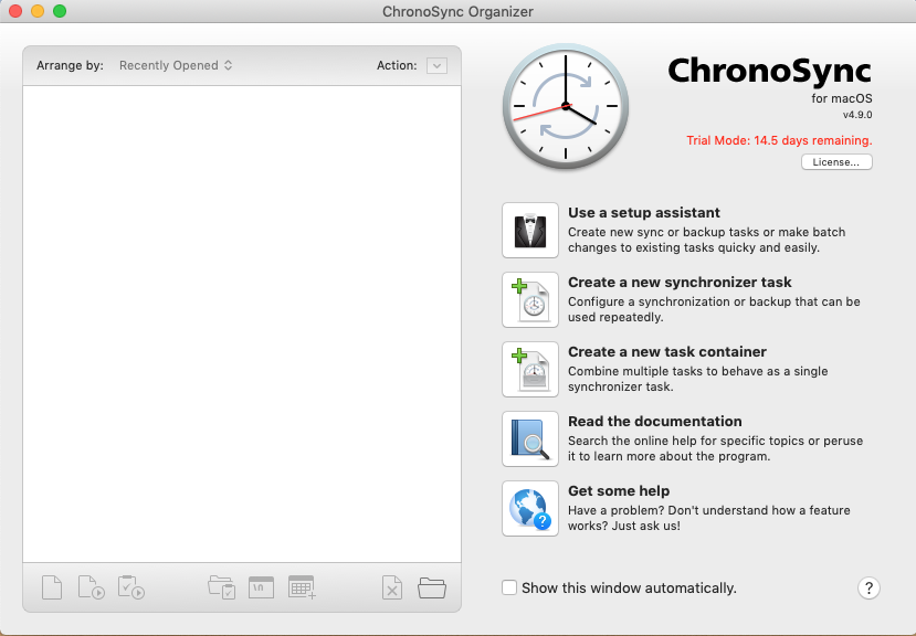 How Do I Uninstall ChronoSync on macOS, Easy Guide
